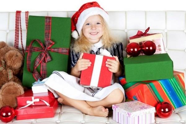 что подарить сестре на новый год 6-8 лет