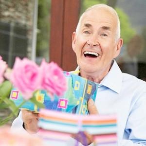 Подарки на новый год для дедушки своими
