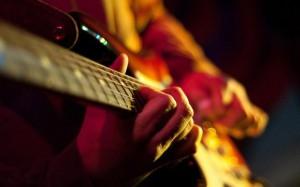 что подарить парню гитаристу на новый год