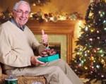 что можно подарить папе на новый год