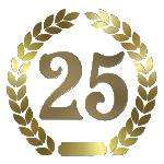 25 лет совместной жизни какая свадьба поздравления