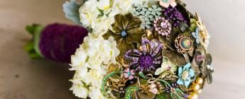 свадебные букеты для невесты множество фото