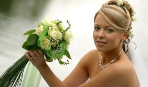 стоимость букета невесты