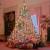 варианты оригинального украшения новогодней елки