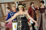 новогодний бал-маскарад сценарий для старшеклассников