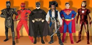 идеи новогодних карнавальных костюмов для мальчиков