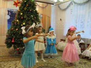 сценарий новогоднего утренника в подготовительной группе щелкунчик