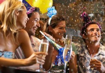 сценарий новогоднего праздника для взрослой компании