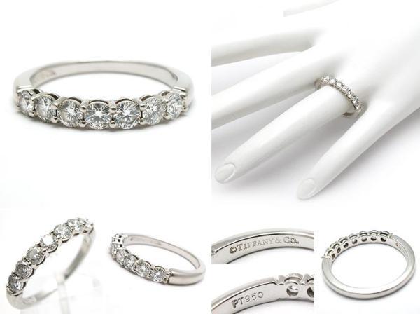чем знамениты кольца на свадьбу от бренда Тиффани