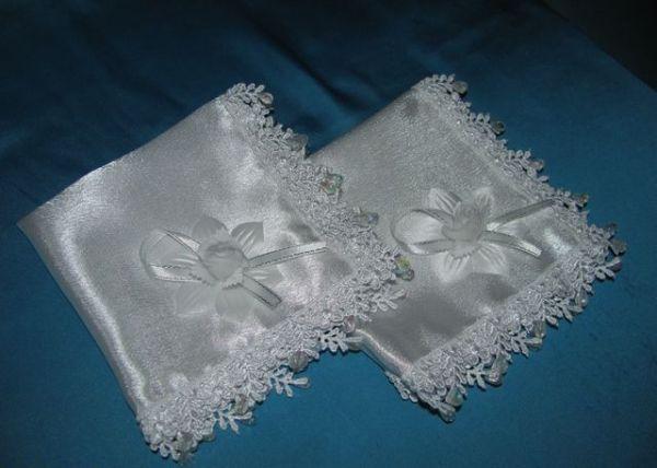 стоимость платочков для венчания