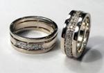 какими должны быть обручальные кольца