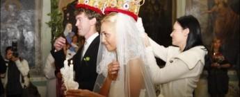сколько по деньгам стоит венчание в церкви