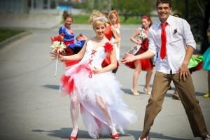 Свадьба в стиле Стиляги разные ретро фото