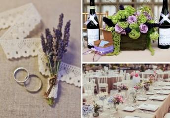 свадьба в стиле прованс ее отличительные черты