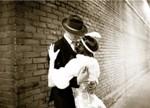 свадьба в стиле чикаго