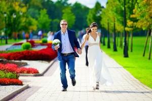правила обязательные к исполнению женихом и невестой