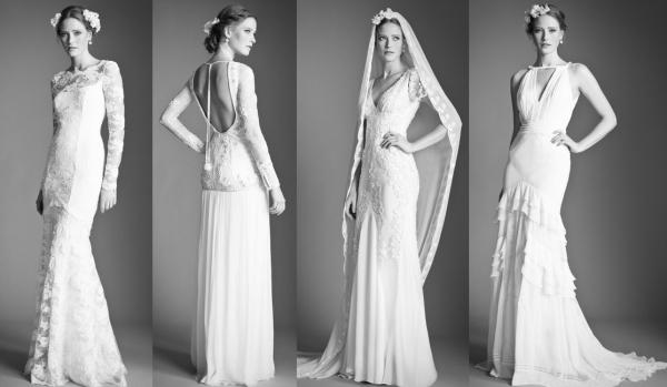 приметы насчет свадебного платья