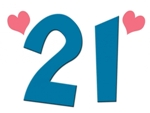 21 лет совместной жизни какая свадьба