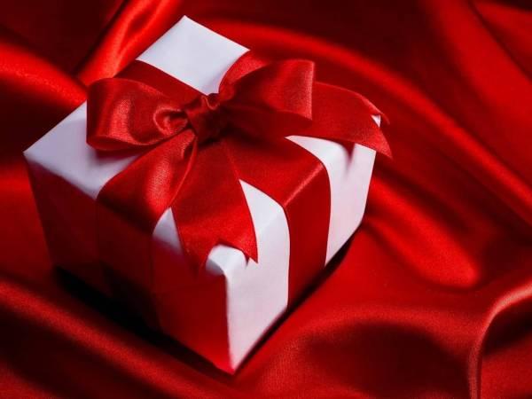 подарки на муслиновую свадьбу