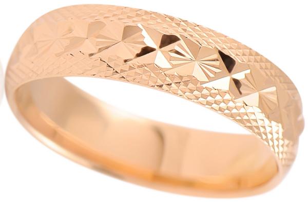 49aa03ce2783 обручальные кольца Адамас парные рифленые. Фото  Металл  Золото ...