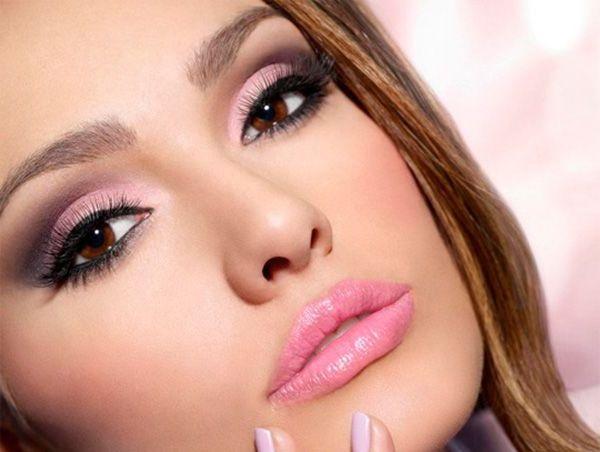 основа макияжа - кожа