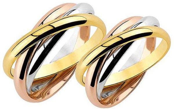 Парные обручальные кольца Адамас из официального каталога   Мы ... 17e88669fb1