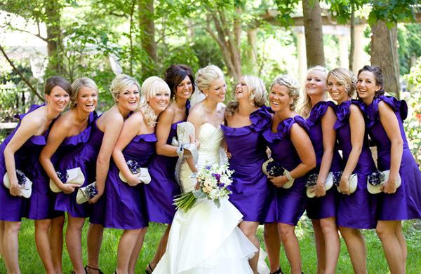 текст приглашения на свадьбу для друзей невесты