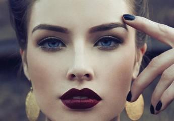свадебный макияж для голубых глаз фото с инструкциями
