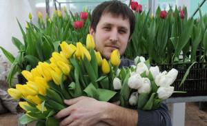 какие цветы дарят мужчинам на их день рождения
