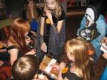 конкурсы на хэллоуин для подростков