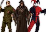 костюмы на хэллоуин своими руками