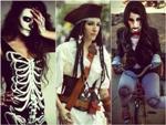 хэллоуин костюмы своими руками фото