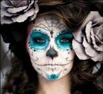 какой макияж можно сделать на хэллоуин