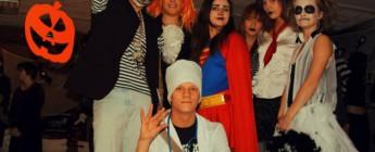 ужасный сценарий на хэллоуин в школе для подростков