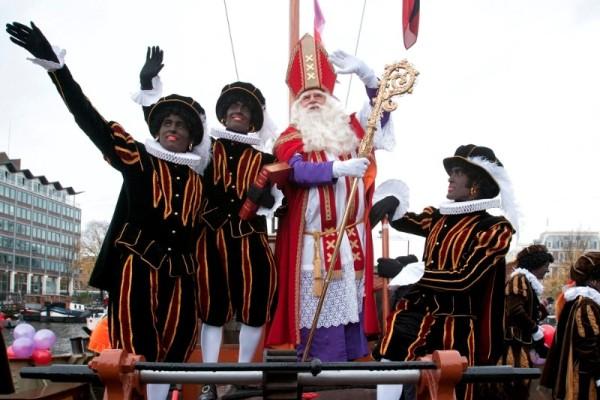 Как отмечают Новый год в Голландии